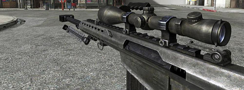Modern Warfare 3 Quick Scoping