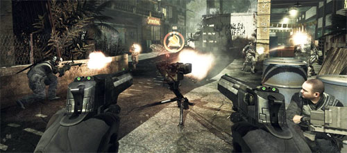Modern Warfare 3 Sets New Five-Day Entertainment Record